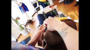 Wahl apache Clipper Barber Shave Feade Brush ウォール アパッシュ クリッパー バリカン レザー フェード ブラシ 販売
