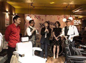 Apache Brosh Pomade BIZ Barber Mrbrothers アパッシュ ブロッシュ ポマード 無香料 ブラザーズ 韓国 ソウル Korea イベント