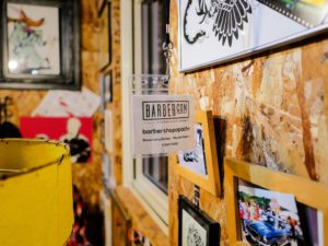 apache Barbercon America Event Barber アパッシュ バーバーコン アメリカ イベント 床屋 理容室