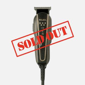 Wahl 5Star Hero Black Edition ✴︎完売中✴︎