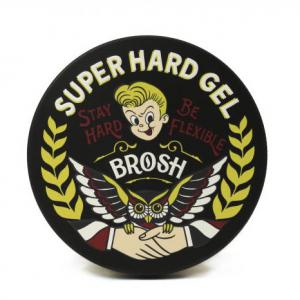 Brosh Pomade (ブロッシュポマード) Super Hard Gel